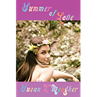 Summer of Love (English Edition)