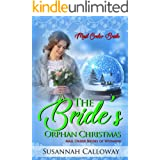 The Bride's Orphan Christmas (Mail Order Brides of Wyoming)