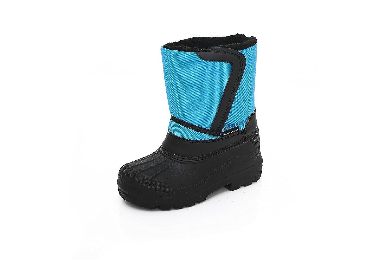 Storm Kidz Unisex Kids Winter Snow Boots Insulated Toddler//Little Kid//Big Kid