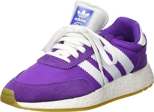 Adidas Sneaker Damen Gr. 40 rosa I 5923 Turnschuhe Schuhe TOP NEU