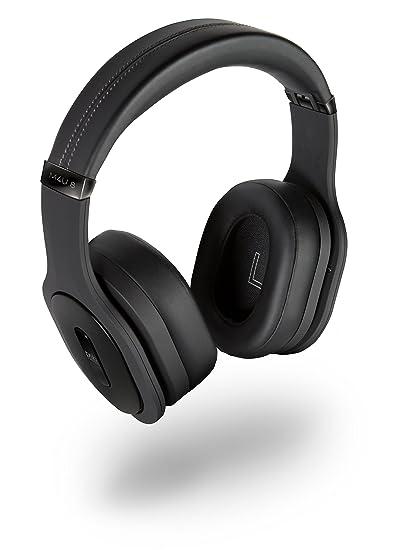 ae96b69846a Amazon.com: PSB M4U 8 Wireless Active Noise Cancelling HD Bluetooth  Headphones: Electronics