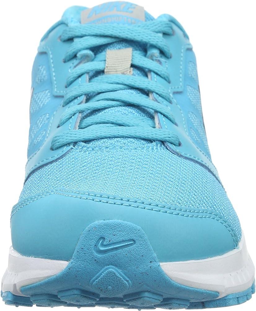 Nike Donna Wmns Downshifter 6 Scarpe da Ginnastica Basse