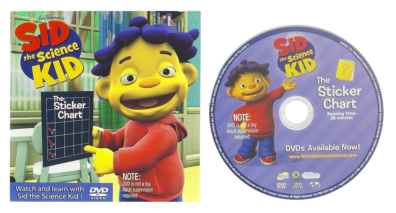 amazon com sid the science kid talkin u0027 sid toys u0026 games