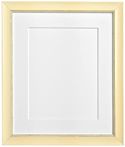 Frames by Post Nordic - Marco para foto o lámina, color crema con ...