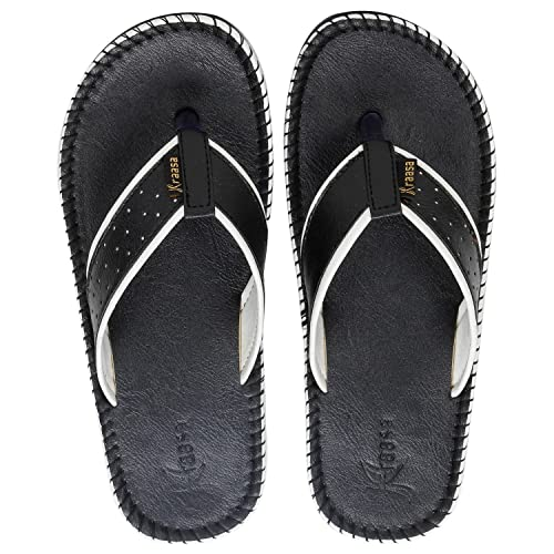 2bb7d14a9e0 Kraasa Men s Flip-Flops  Buy Online at Low Prices in India - Amazon.in