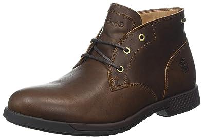 5ad93378707fa Timberland Men s s City S Edge Chukka Boots  Amazon.co.uk  Shoes   Bags