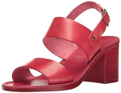 9b323bd90e4 Seychelles Women's State of Mind Dress Sandal