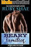 Beary Familiar: BBW Paranormal Shapeshifter Romance (Polar Bliss Book 4)