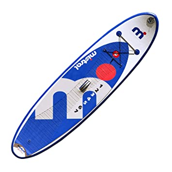 Amazon.com: Mistral Inflatable Wave iSUP Stand Up Paddle ...