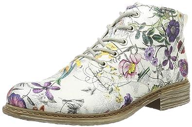 bf686e9aed95 Rieker Damen L2130 Kurzschaft Stiefel  Amazon.de  Schuhe   Handtaschen