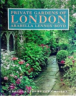 Designing Gardens Arabella Lennox Boyd Andrew Lawson