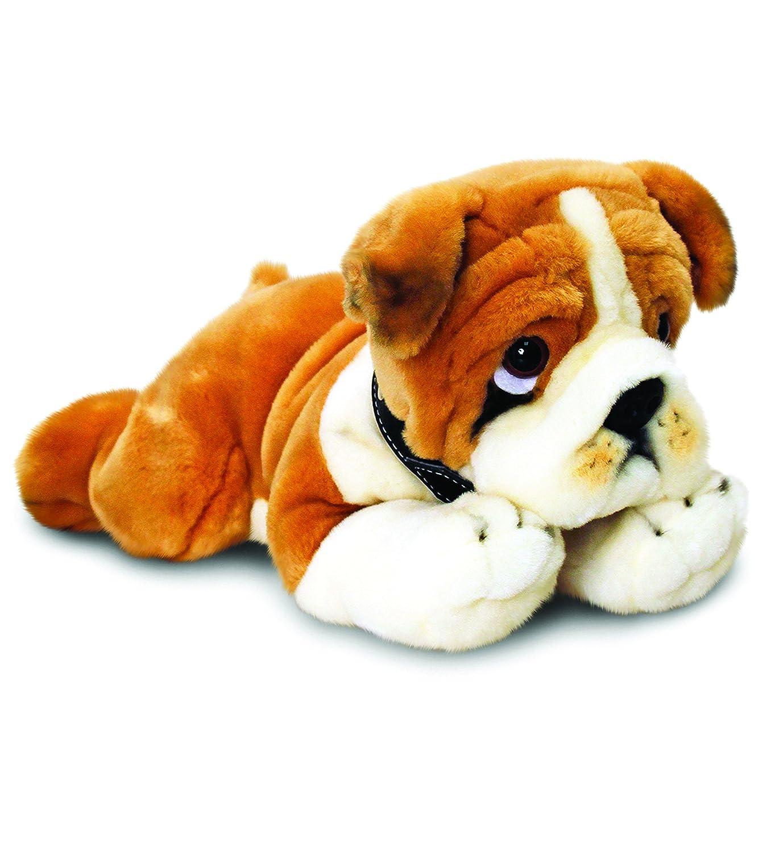 Keel Toys 90 cm Bulldog