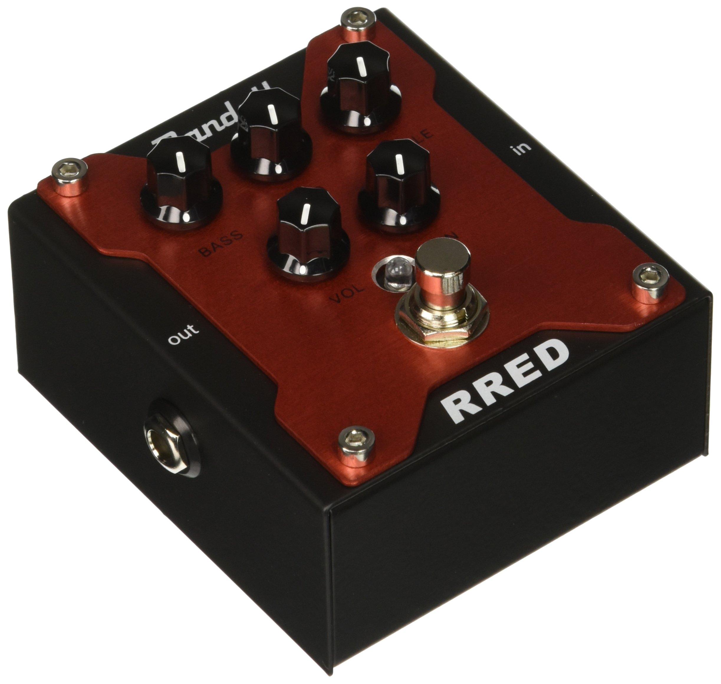 Randall RRED Classic  FET Distortion