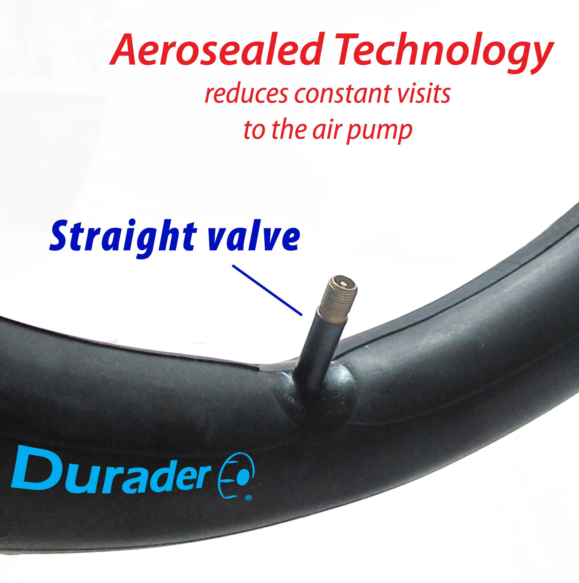 Inner Tube for Graco FastAction Jogger (Rear Wheel) by Lineament (Image #4)