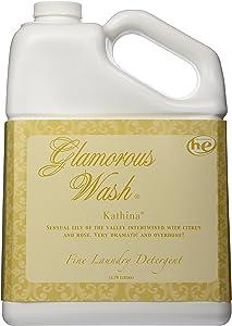 TYLER Kathina Glamorous Fine Laundry Detergent, 128 Ounce