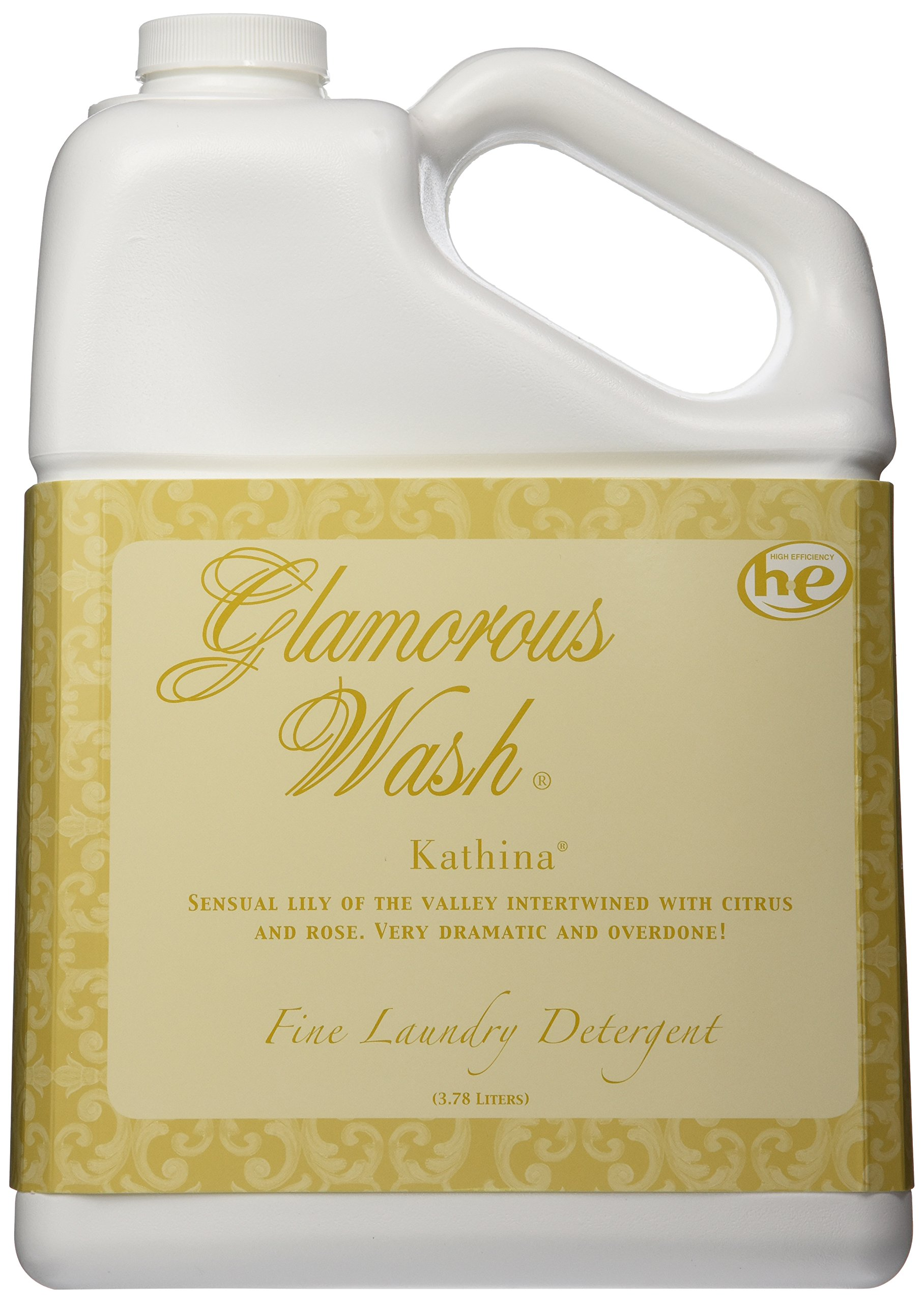 TYLER Kathina Glamorous Fine Laundry Detergent, 128 Ounce by Tyler