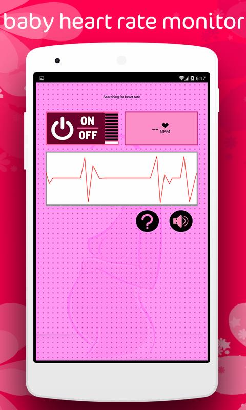 fetal doppler app android