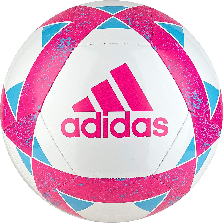 ampiamente lana Web spider imbuto  adidas Starlancer V Ballon Homme: Amazon.fr: Sports et Loisirs