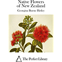 Native Flowers of New Zealand