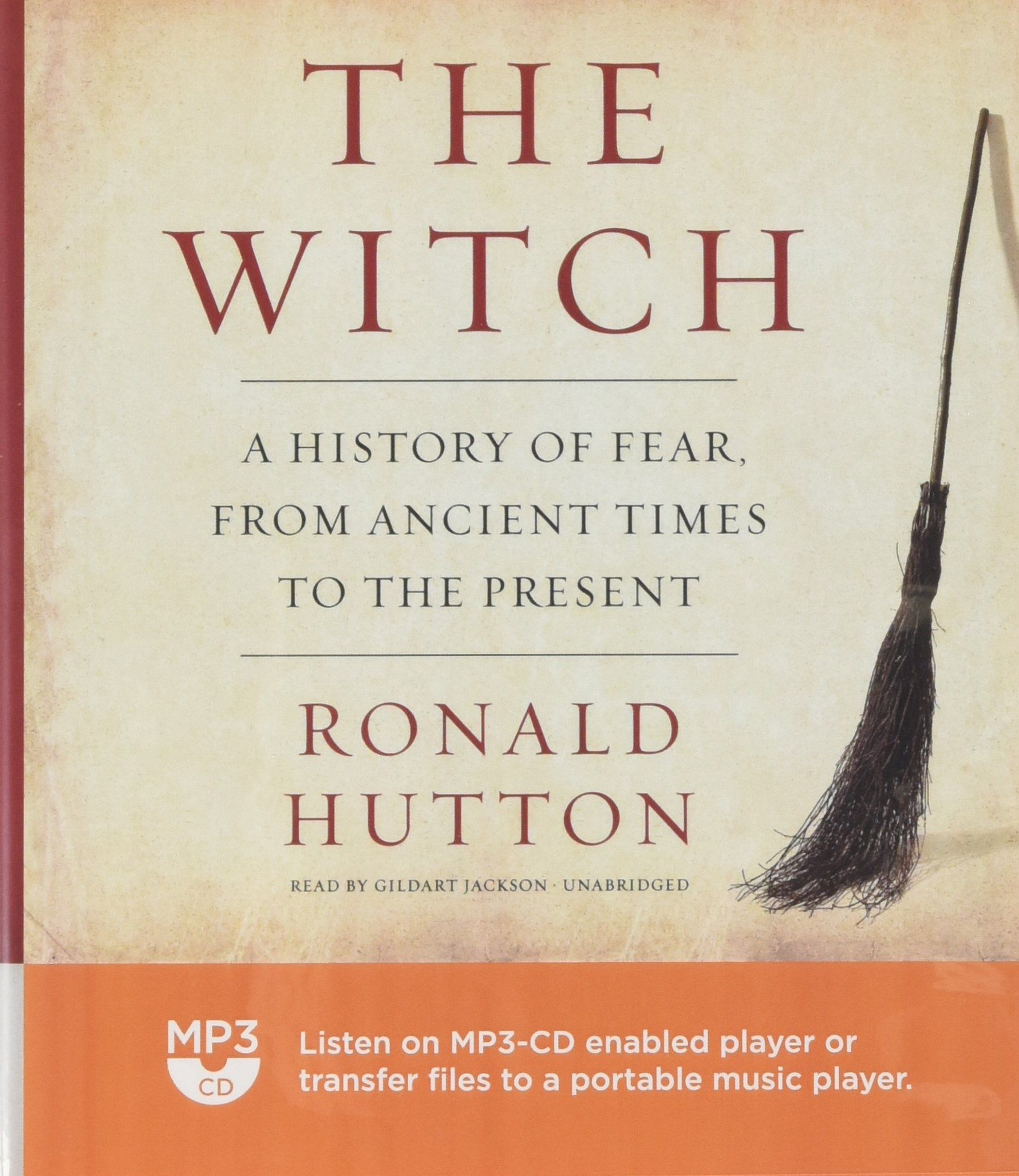 The witch a history of fear from ancient times to the present the witch a history of fear from ancient times to the present ronald hutton 9781538450451 amazon books fandeluxe Image collections