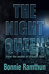 The Night Queen (A Templeton-Stone Thriller) Kindle Edition