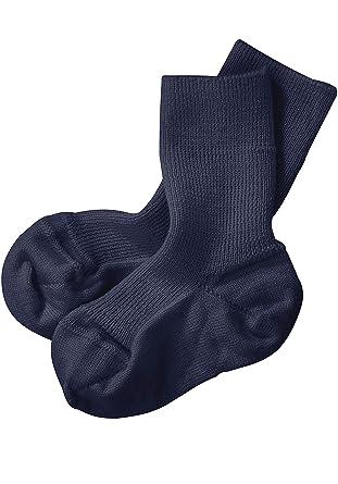 hessnatur Baby M/ädchen und Jungen unisex Socke aus reiner Bio-Merinowolle
