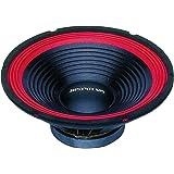 JB Systems SP15/250 Basslautsprecher mit 250W Musikleistung