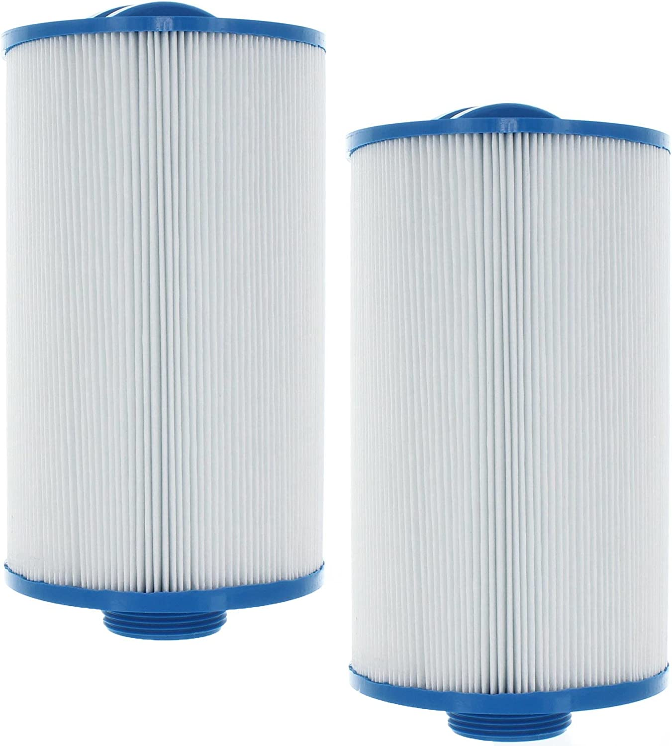 PTI F4E050CCB Filter Replacement pack of 2