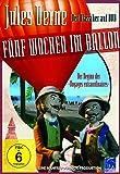 Fünf Wochen im Ballon ( Jules Verne )