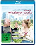 Whatever Works [Blu-ray]
