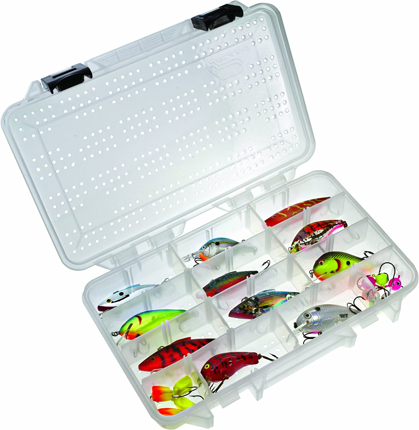 Plano 43620-0 Hydro Flo Box 3620 Size : Fishing Tackle Boxes : Sports & Outdoors