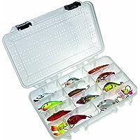 Plano Tanza de pesca Tackle Caja de almacenamiento