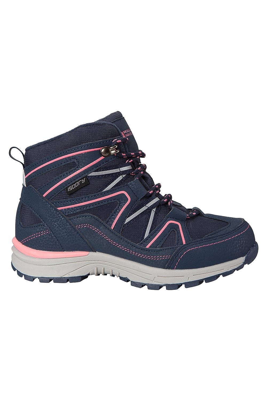 Mountain Warehouse Stride Wasserdichte Stiefel- Kinder Stiefel- Wasserdichte Perfekt für Winter e8f61f