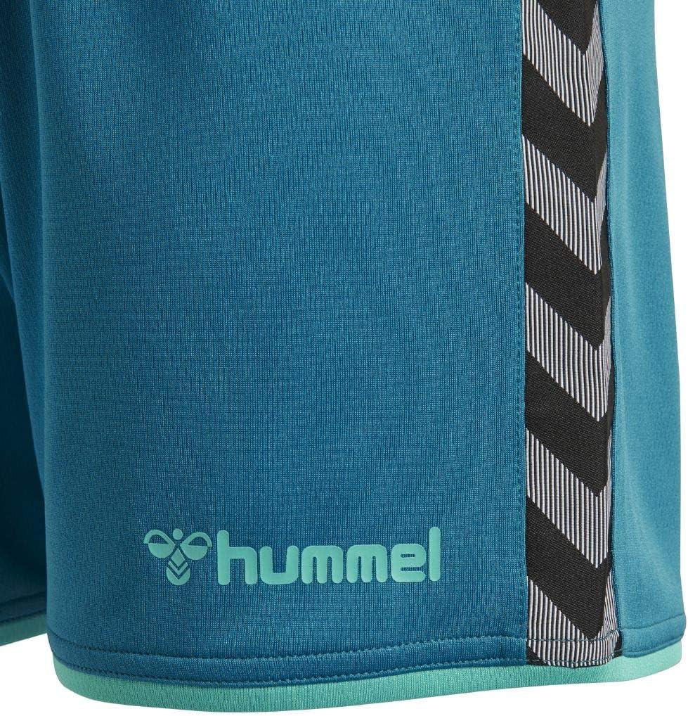 Hummel Damen Shorts Hmlauthentic Poly Shorts Woman