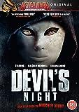 Devil'S Night [Edizione: Regno Unito] [Import anglais]