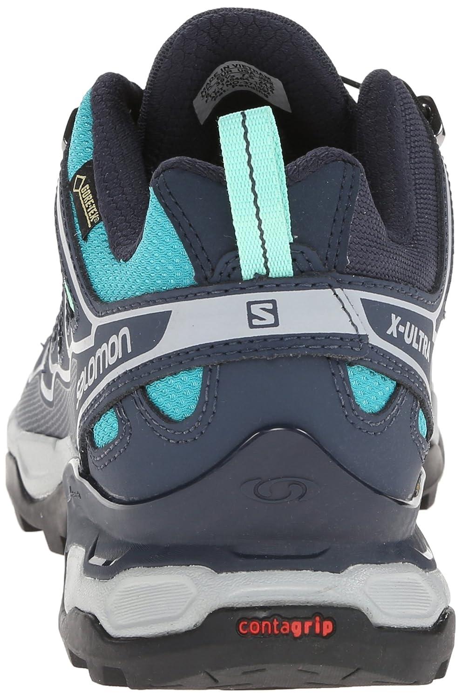 d29cd5b8b18b ... Salomon Women s X Ultra 2 GTX Hiking Shoe Blue Deep B00KWK7WUE 8.5 B(M  ...