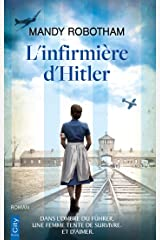 L'infirmière d'Hitler (CITY EDITIONS) (French Edition) Kindle Edition