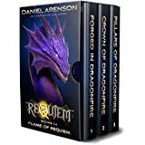 Flame of Requiem: The Complete Trilogy (World of Requiem)