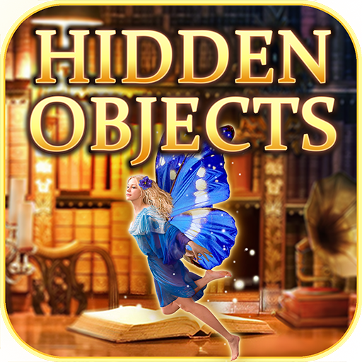 Hidden Objects  The Mystery Guardians