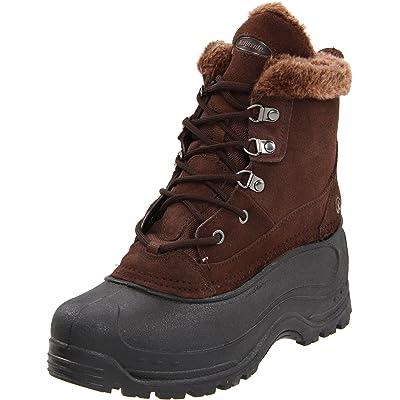 Northside Women's Girdwood Winter Boot | Ankle & Bootie