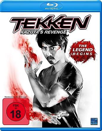 Amazon Com Tekken 2 Kazuya S Revenge Movies Tv