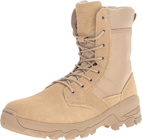 5.11 Mens Speed 3.0 Desert Tactical Boot Military /& Tactical