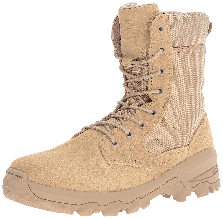 8d1c36de930c Amazon.com  5.11 Men s Speed 3.0 Desert Tactical Boot Military   Tactical   Shoes
