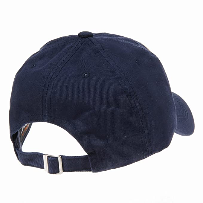 WITHMOONS Baseball Cap Cotton Embroidery Bucket Patch LX1284