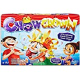 Chow Crown - Electronic Catch The Snack - Fun Interactive Family Game- Ages 8+