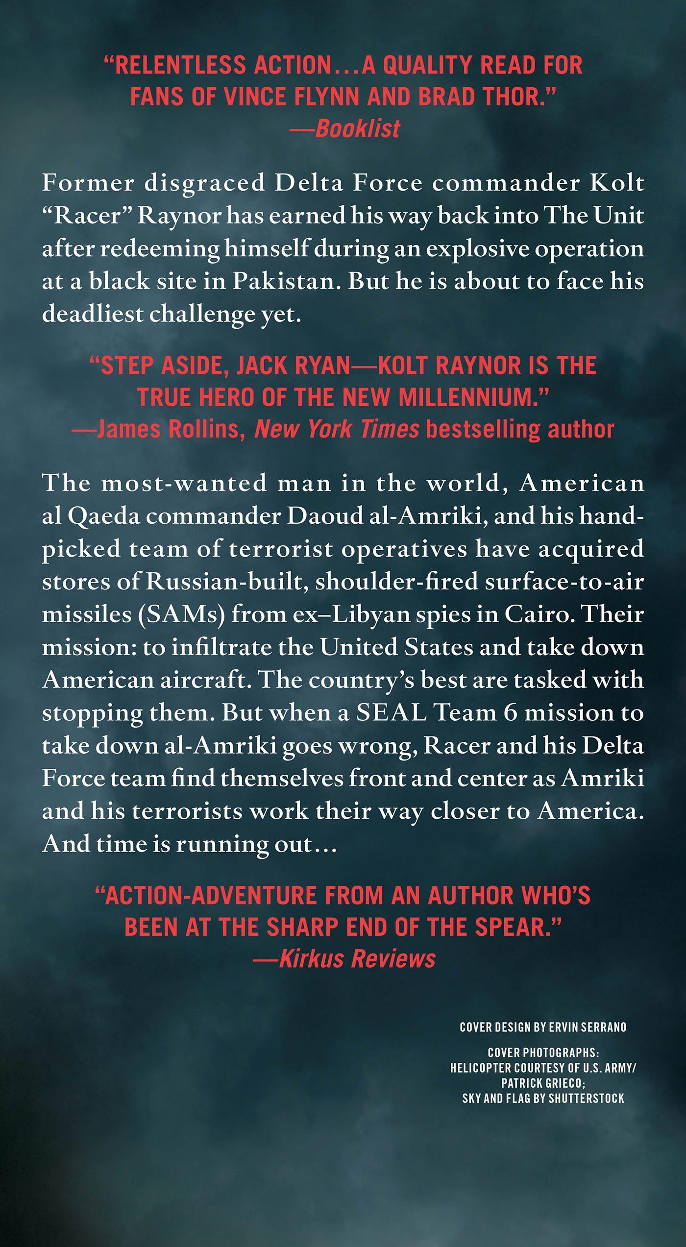 Amazon: Tier One Wild: A Delta Force Novel (9781250036520): Dalton Fury:  Books