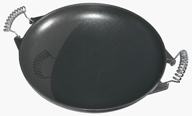 Outdoorchef 18.211.39 Wok aus Gusseisen, 35 cm