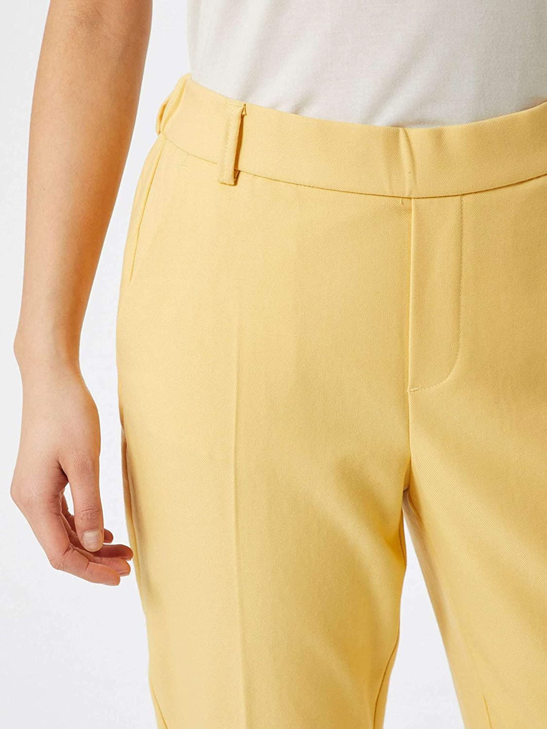Mos Mosh Gerry Twiggy Trousers Mint Green