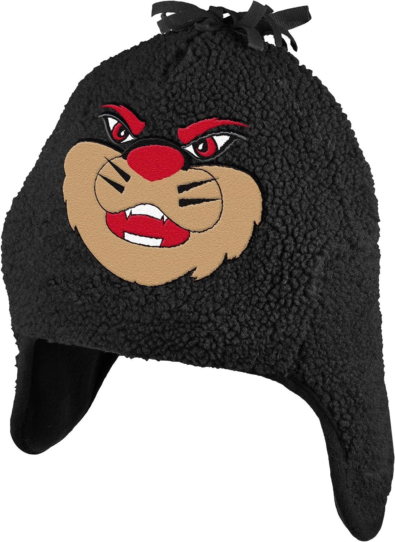 Cincinnati Mascot Plush Tassel Hat
