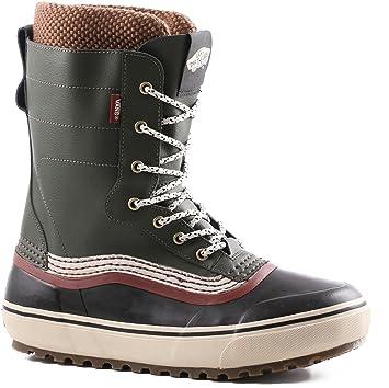 f4dc44fe90a91f Vans Remedy Men s Snow Boot 2017